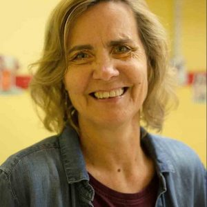 Yvonne - Pädagogische Leitung -  der Kobolde e.V. Gießen